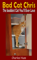 Bad Cat Chris is now on Kindle