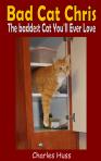 Bad Cat Chris Kindle eBook