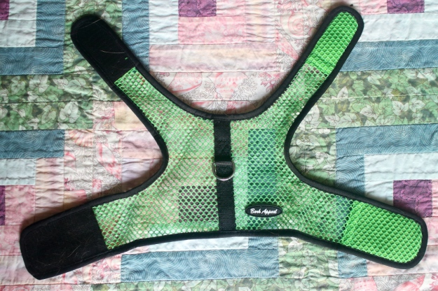 Bark Appeal cat and dog harness