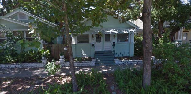 airbnb house rental